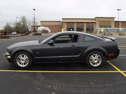 2007 ford mustang 2007 ford mustang image 12