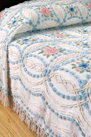 Jcpenney Quilted Bedspreads 25 Best Chenille Bedspreads Images On Pinterest Chenille