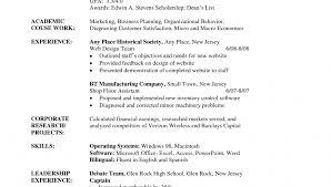 undergraduate curriculum vitae pdf exles shockinge resume format template student curriculum vitae pdf