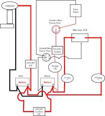 diagrams 700438 kinetik battery wiring diagram u2013 3 batteries 2