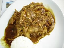 cuisiner des cuisse de poulet recette cuisse de poulet au curry 750g