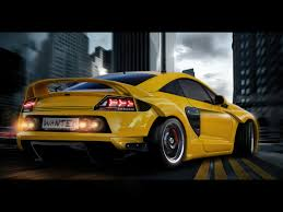 custom 1997 mitsubishi eclipse widebody u0026cars pinterest