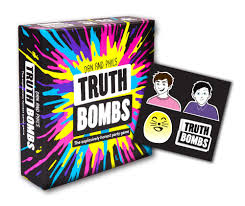 Home Design Game Questions by Truth Bombs A Party Game By Dan U0026 Phil U2013 Dan U0026 Phil Shop