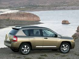 jeep compass mk49 2006 present review problems specs
