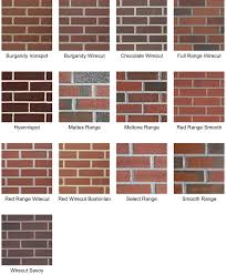 decorating chic boral brick for home exterior design ideas