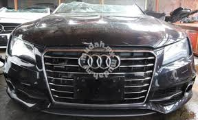 audi a7 engine audi a7 2013 3 0 cgw engine gearbox parts car accessories