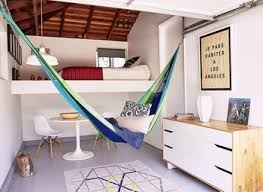 indoor hammock bed your model home sustainable pals