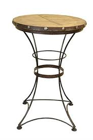 Whiskey Barrel Pub Table Whisky Barrel Bar Stool Ice Bucket Tables Planter Tables
