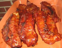 barbecued country style ribs magickalideas com