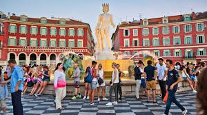 Nice by Nice Travel Guide Resources U0026 Trip Planning Info By Rick Steves