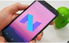 Install Android Nougat On Galaxy Note 8 0 Android 7 0 Nougat Update Free And Install Available For