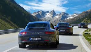 porsche germany award premier vacations