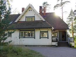 Wohnhaus Ainola U2013 Das Wohnhaus Von Sibelius Kultur Für Die Kids I