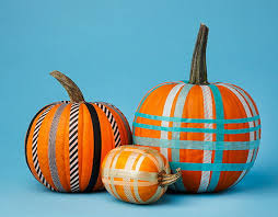 Decorate Pumpkin 30 Creative Ways To Decorate A Pumpkin With Ribbon Family