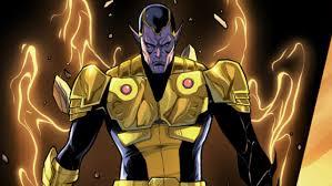 film marvel akan datang 7 karakter baru yang berpotensi hadir di infinity wars greenscene