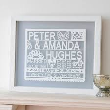 25th anniversary gifts for parents 25th wedding anniversary ideas for and lading for