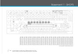 b1 floor plan promenade pelikat