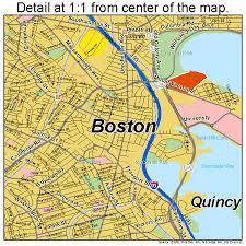 road map massachusetts usa boston ma map omeu brecho