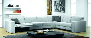 Fabric Sectional Sofas With Chaise Fabric Sectional Sofas With Chaise And Recliner Microfiber Sofa