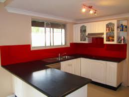 Kitchen Splashbacks Kitchen Splashbacks Before U0026 After Photos U2013 Ozziesplash Pty Ltd