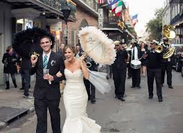 new orleans wedding new orleans quarter wedding at place d armes with