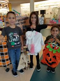 great halloween costume swap peters township library