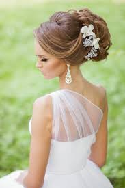bridal hair bun wedding hair bun styles bridal hairstyles open semi open or pinned