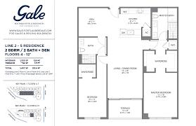 the gale floor plan cool bedroom condo floor plans pictures inspiration bathrooms