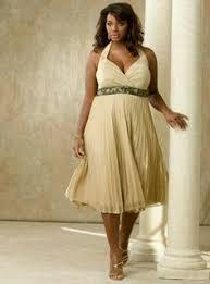 plus size shadow stripe fit u0026 flare dress plus size fashion