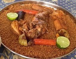 recette de cuisine africaine recette du ceebu jen riz au poisson au sénégal le cœur du sénégal