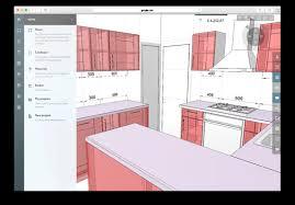 Kitchen 3d Design 3d Kitchen Planner Design A Kitchen Free And Easy