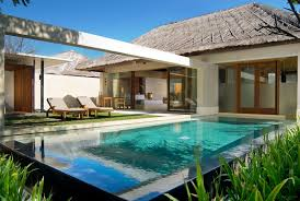 swimming pool house plans doors outdoor swimming pool for tropical modern house plans with