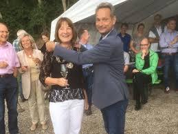 Bad Krozingen Wetter Rotary Club Bad Krozingen Karin Faller Folgt Auf Karl Heinz Guy