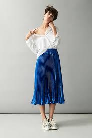 pleated skirt gemma pleated skirt anthropologie