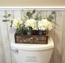 bathroom decor ideas 31 brilliant diy decor ideas for your bathroom