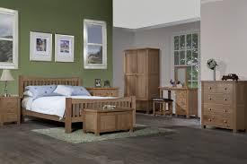 Light Oak Furniture Bedroom Furniture Meadow Mill Furniture