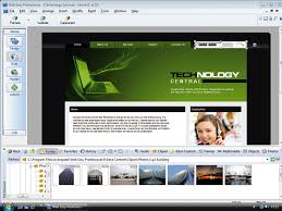 Professional Home Design Software Reviews Avanquest Webeasy 8 Professional Review Techradar