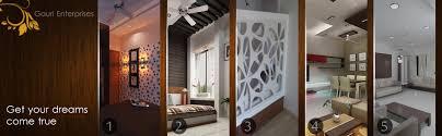 best interior decorators welcome to gauri enterprises interior designers in pune