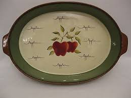 home interiors apple orchard collection home interiors apple orchard collection oval casserole dish