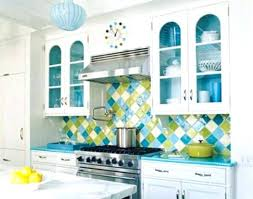 yellow kitchen backsplash ideas colorful kitchen ideas and kitchen yellow kitchen backsplash ideas