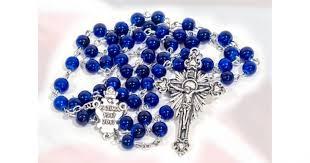 free rosary f r e e rosary