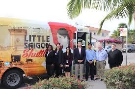 Six Flags Shuttle Bus Local Leaders Blame Little Saigon Shuttle Closure On Political