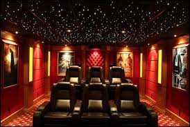 home movie room decor movie theater decor for the home design and ideas