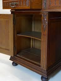 Schreibtisch F 2 Personen Schreibtisch Partnerdesk Büromöbel Antik Gründerzeit Um 1880 Eiche