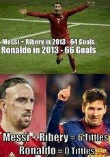 Messi Memes - what are some of the best cristiano ronaldo vs lionel messi memes