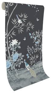 the simple decorating trick that designers don t want you to know fromental studio collection chinosierie wallpaper imprime bambois symphony x002 14c