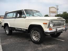 1977 jeep cherokee chief 1978 jeep cherokee information and photos momentcar