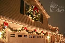easy christmas light ideas easy outdoor christmas lights very attractive how to hang outdoor