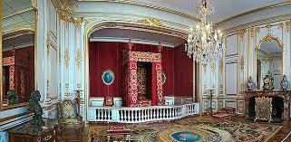 chambre louis 14 le cérémonial du coucher du roi geneawiki