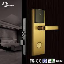 Door Handles And Locks Hotel Style Door Lock Hotel Style Door Lock Suppliers And